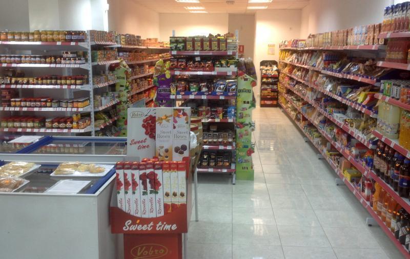Haiduc, magazinele românești căutate șide spanioli
