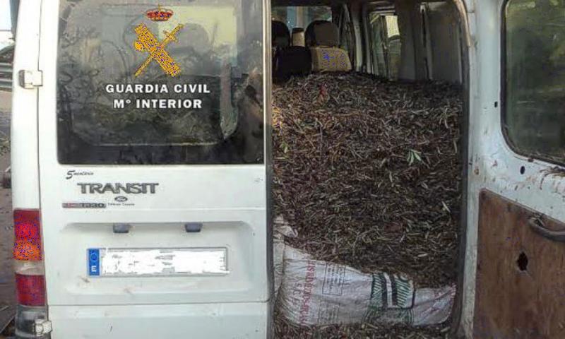 Jafurile comise de români îi infurie pe spanioli în Extremadura și Andaluzia