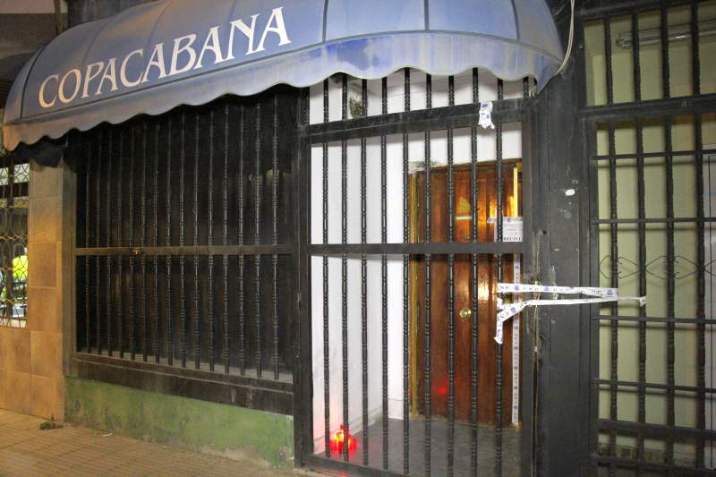 Doi români arestați pentru crima din Coslada