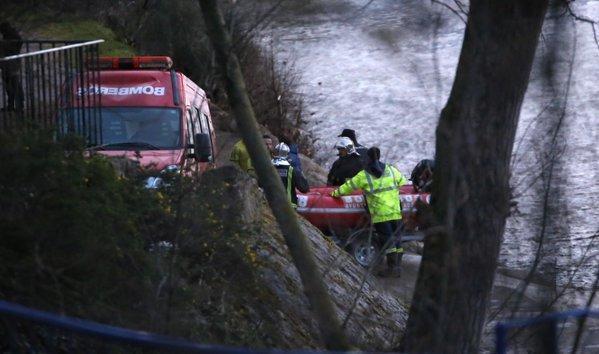 Român găsit mort în râul Pisuerga, la Valladolid