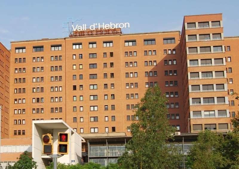 spitalul vall d hebron barcelona web
