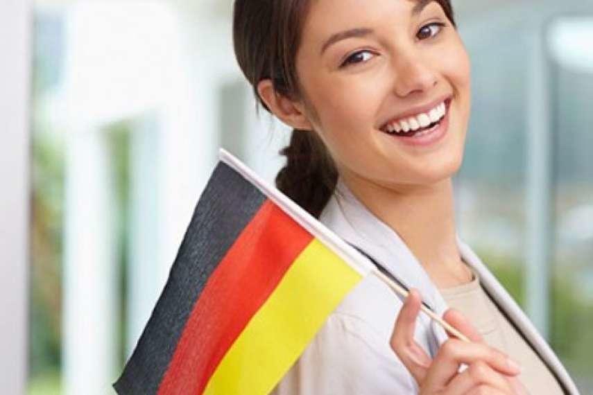Cursuri gratuite de germană pentru tineri la Madrid