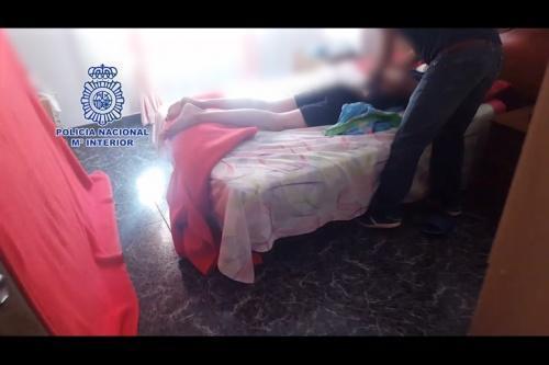 5 români săltați de poliție la Alicante
