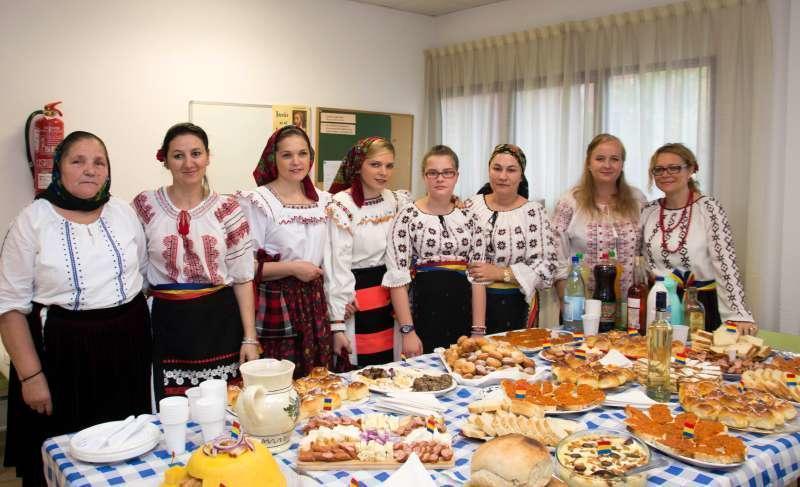Eveniment de promovare a culturii românești la Getafe