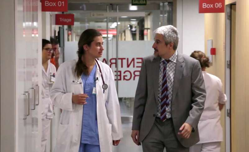 Hemoragie externă: 14.000 de medici români muncesc în Europa