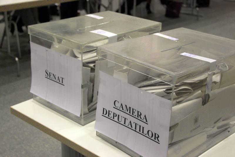 "Românii din Spania au ""votat"" masiv prin neparticipare"
