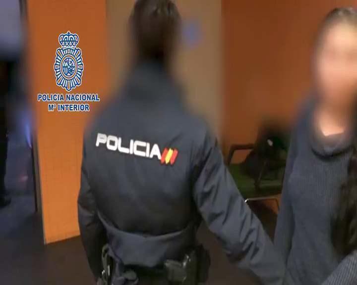 arestare-politia-spaniola