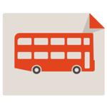 Transport persoane, pachete icon