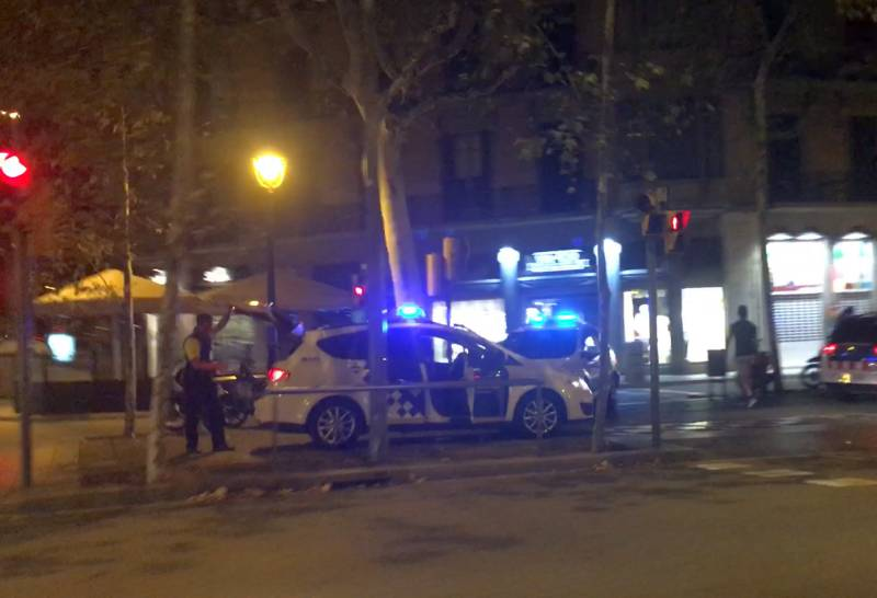Trei români răniți în atentatul de la Barcelona