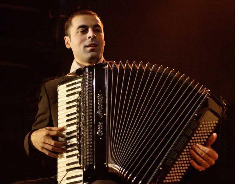 Trio Emy Drăgoi concertează la Madrid