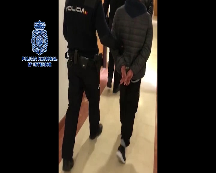 romani arestati