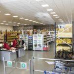 Coslada are cel mai mare depozit de produse românești din Estul Madridului
