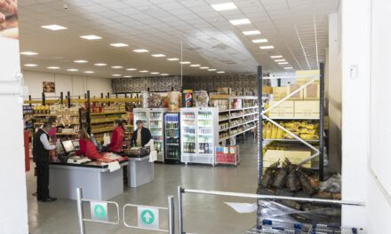Primăvara reducerilor la depozitele Foodex Madrid