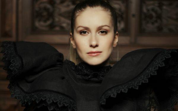 Ester Peony participă la Eurovision Song Contest Madrid