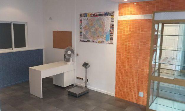 Logistica Trans Rom Neluțu Moise are un sediu nou în Madrid
