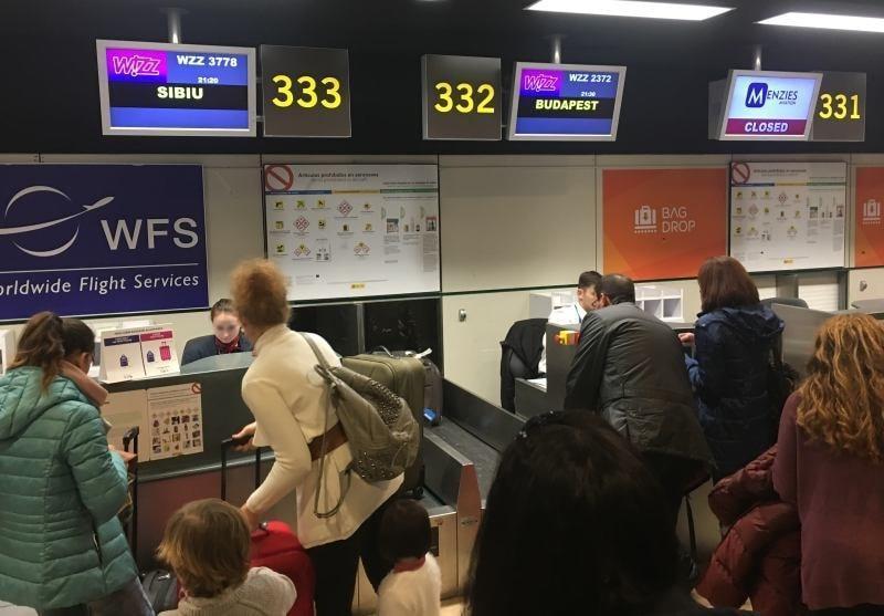 România suspendă zborurile directe cu Spania